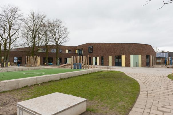 Open WKO voor Kindpark Boekel