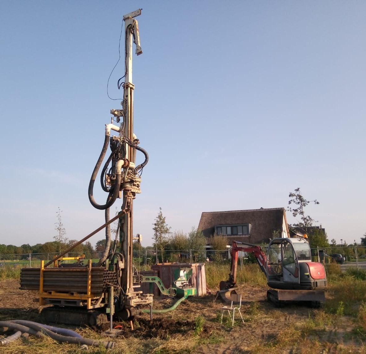 WKO Nederland is uw partner in bodemenergie en bluswater.