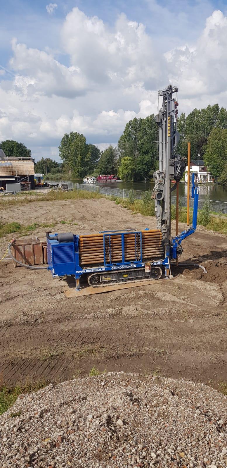 Project Nieuwerbrug